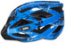 UVEX i-vo c Helm blue-black